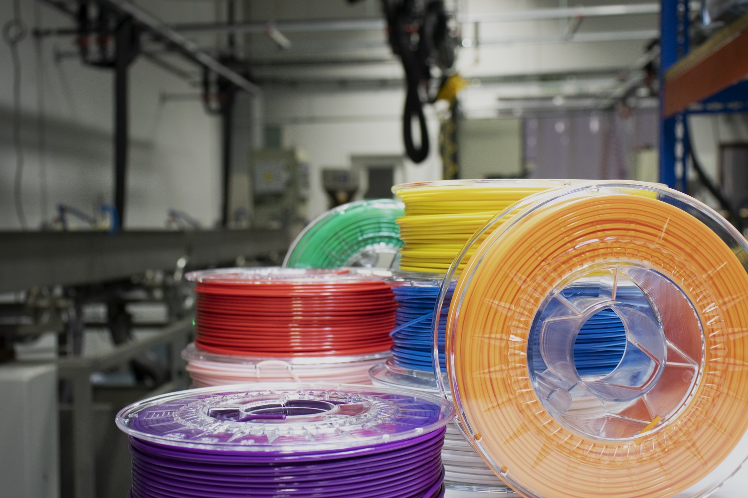 Filament Colour Range
