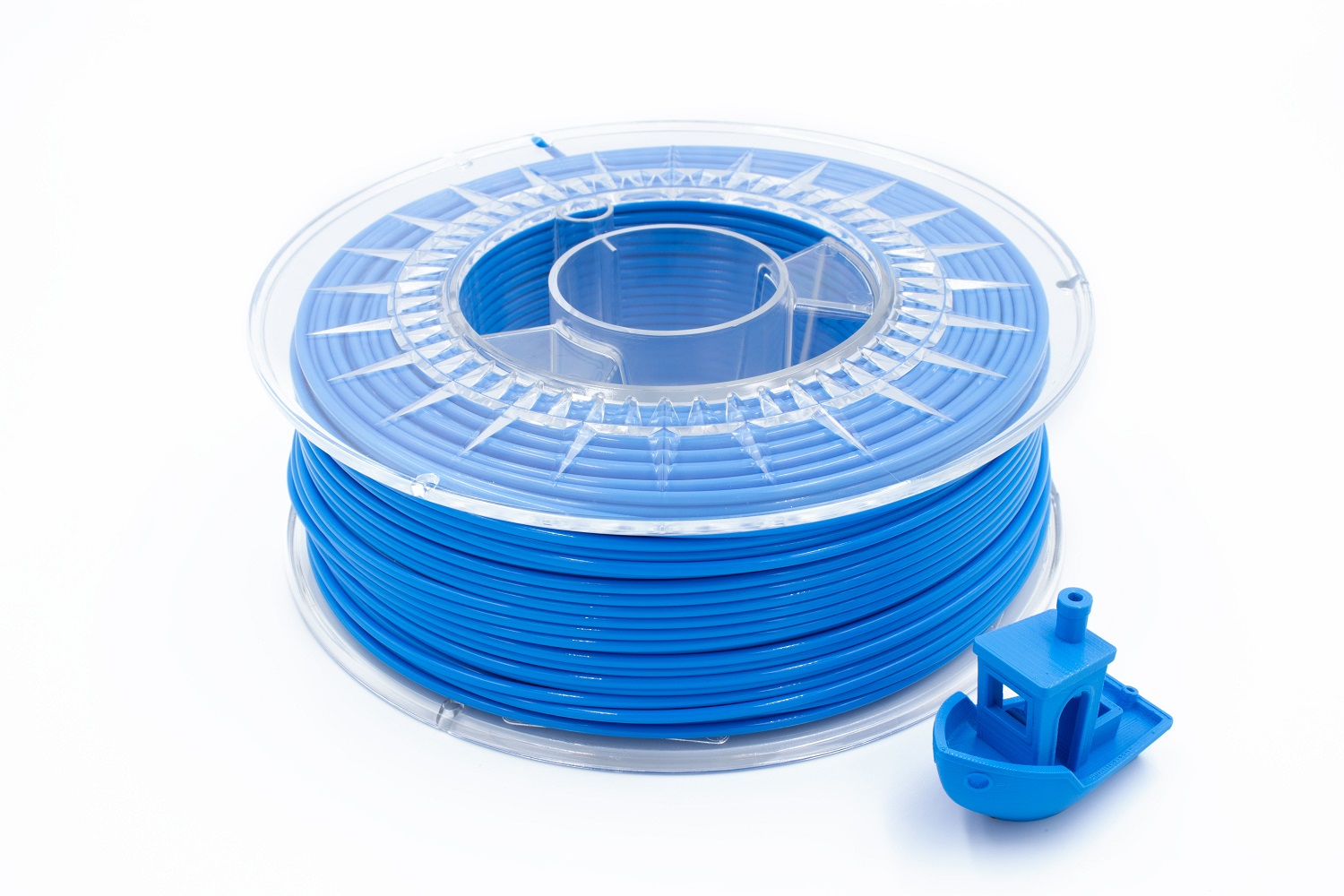 More info on Blue Sky Filament