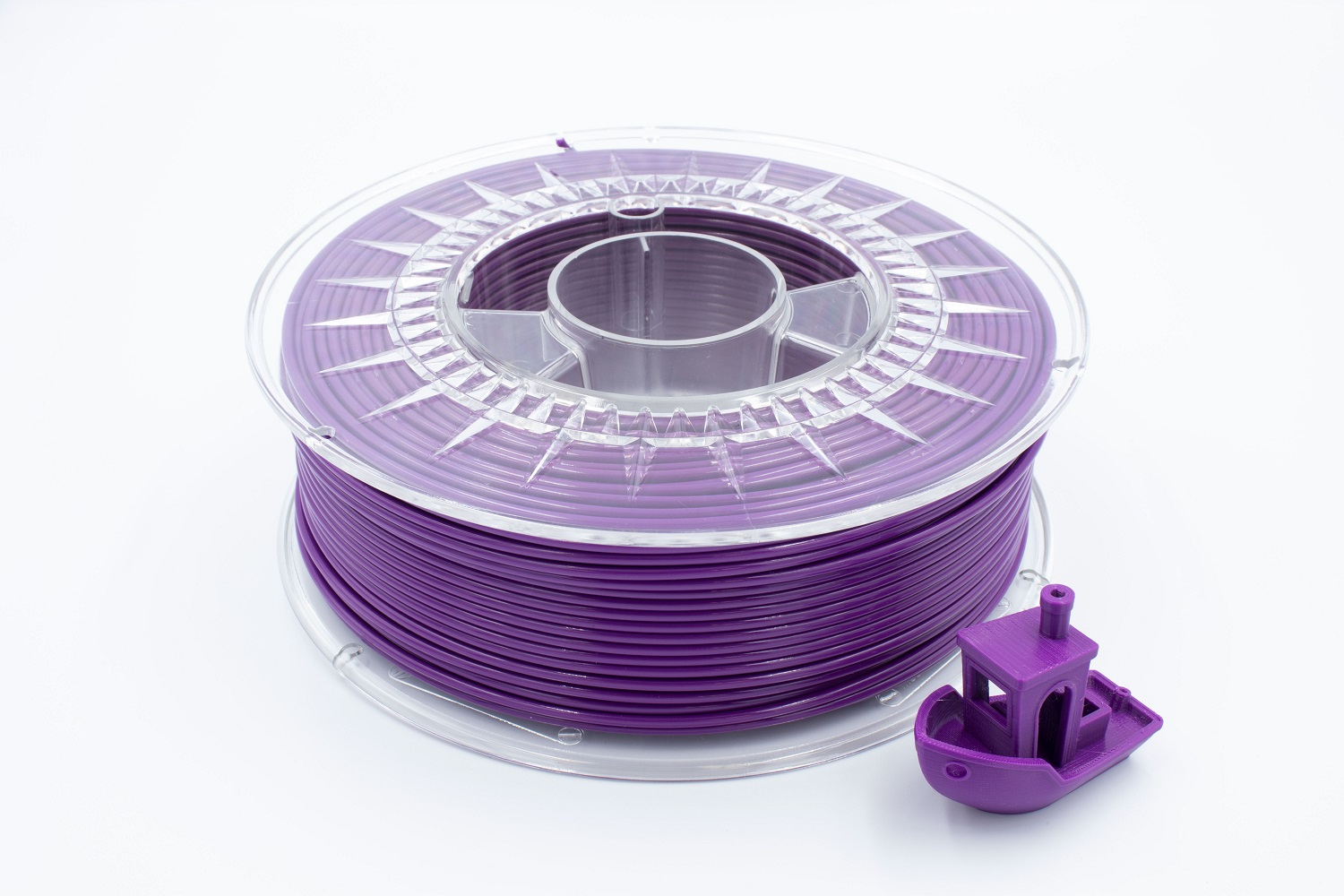 More info on Deep Purple Filament