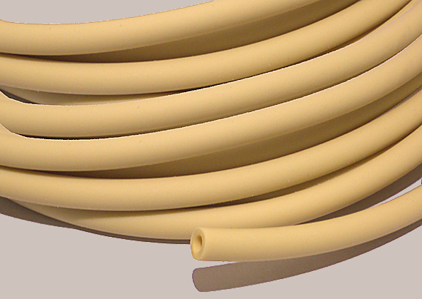 More info on Food Grade Santoprene® Tubing
