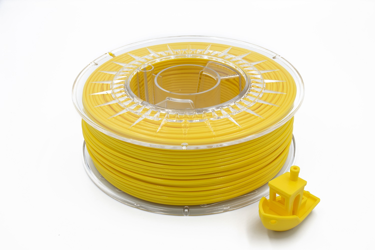 More info on Yellow Taxi Filament