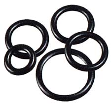 More info on Viton® Rubber O Rings